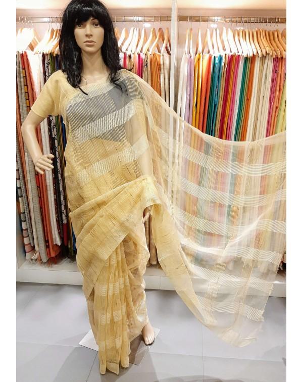 Kota saree with thread work